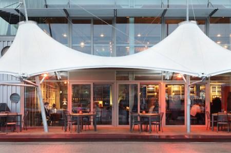 Mackenzie Wheeler, Casual Dining Design Awards 2014