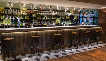 Revolution  Vodka Bars