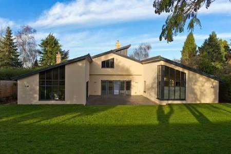 Hereward Homes - best ind new home