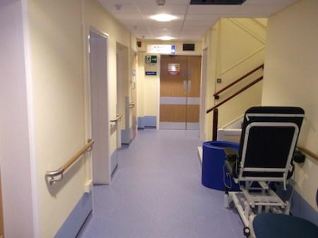 Sidmouth Hospital