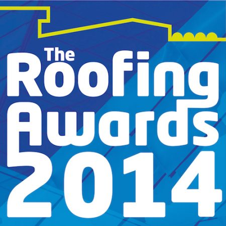NFRC, Roofing Awards 2014