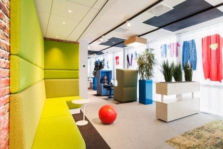 Google Amsterdam
