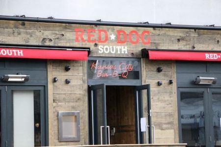 Red Dog South, Clapham