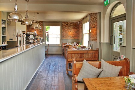 Kentish Hare, Bidborough, Tunbridge Wells