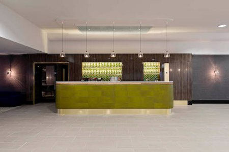 Equus, Sandown Park Racecourse, Restaurant & Bar Design Awards 2014