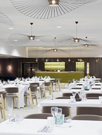 Equus, Sandown Park Racecourse, Restaurant & Bar Design Awards 2014