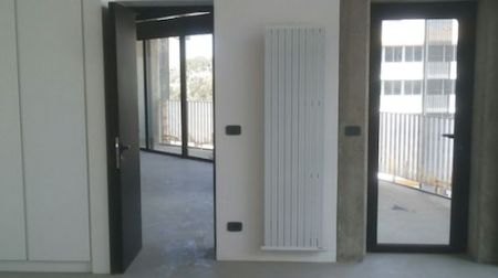 Intelli Heat Uk and MRAD enterprise Biblos - Lebanon specified and installed over 1000 Needo M Line electric heating system.