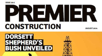 Premier Construction Magazine- Issue 20.6