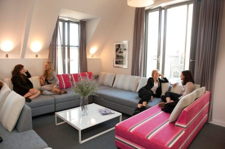 New accommodation at Brighton College