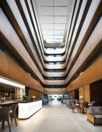 Dorsett Hotel, Shepherd's Bush  Green, London