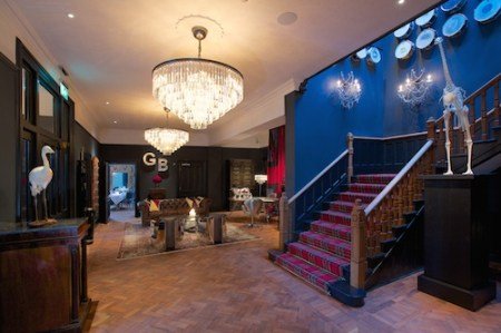 Glazebrook House Hotel, Devon