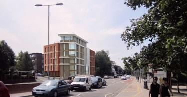 Penrhyn Road Student Accom, 3-5 Penrhyn Road in Kingston upon Thames