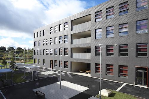 Waverley School, Bordesley Green, Birmingham