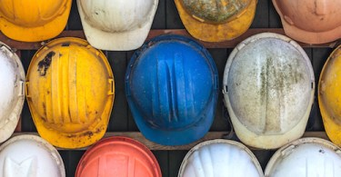 The future face of CDM , By James Ritchie, Head of External Affairs and Deputy Chief Executive at the Association for Project Safety