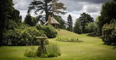 Swiss Garden, Bedfordshire