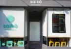 Saiko Kitchen, Edinburgh