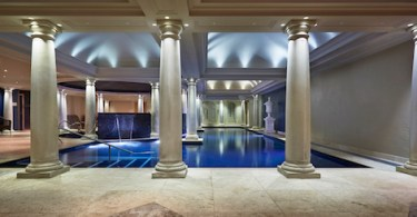 Alexander House Hotel, Sussex
