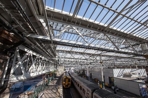 The Edinburgh Glasgow Improvement Programme (EGIP)