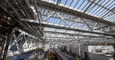 The Edinburgh Glasgow Improvement Programme (EGIP)