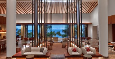 Andaz Maui at Wailea, SBID International Design Awards 2014