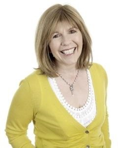 Future of rail, Network Rail, Maggie Philbin