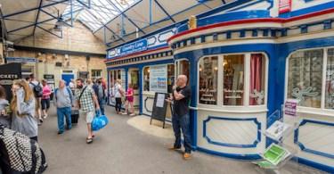 Kings Lynn Station, Norfolk