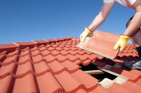Barris Roofing