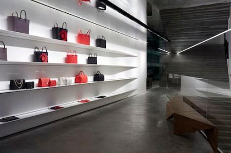 Victoria Beckham Store, Mayfair, 36 Dover Street, London