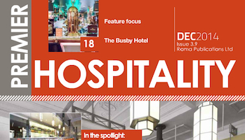 Premier Hospitality Issue 3-9-
