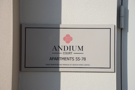 In focus: Andium Homes