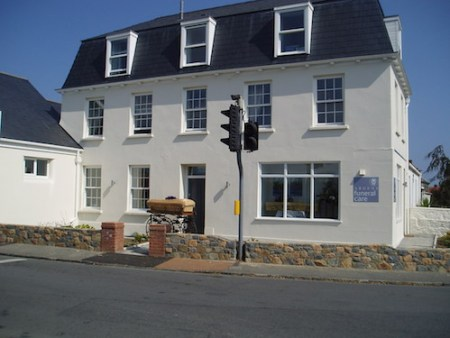 Argent Funeral Care , Guernsey