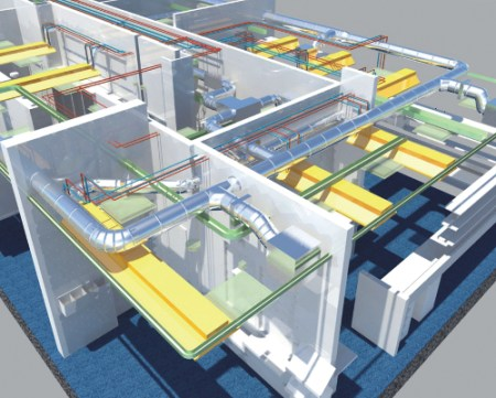 What is Building Information Modelling (BIM?)