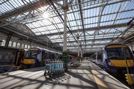 National Rail Awards 2014