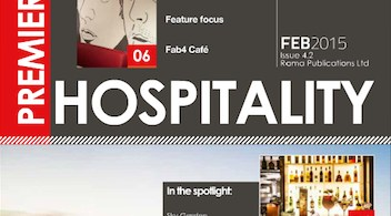 Premier Hospitality Issue 4-2