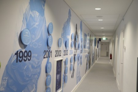 Manchester City Training Complex