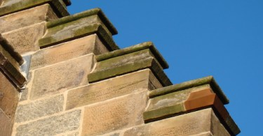 MASONRY & LIME Restoration