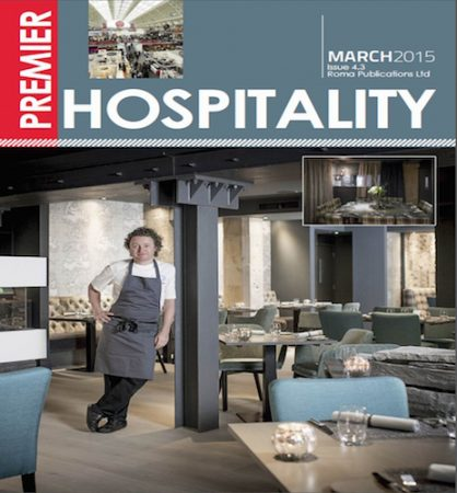 Premier Hospitality Issue 4-3