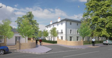 Netley Abbey Care Home