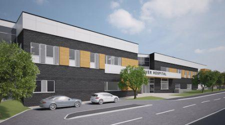 Dover Community Hospital