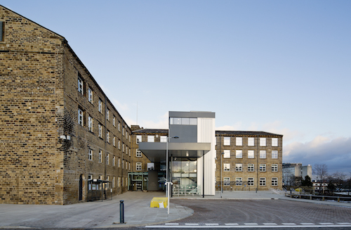 Acre Mills shortlisted for RICS Award