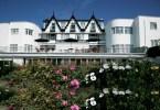 Hotel De Normandie, St Helier, Jersey