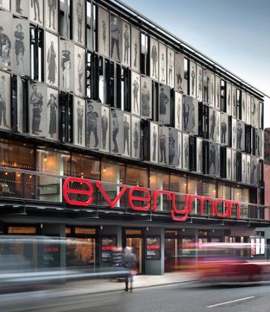 The Everyman, Liverpool