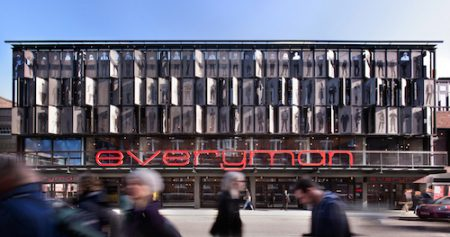 The Everyman, Liverpool