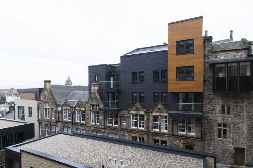 RICS top award recognises outstanding regeneration
