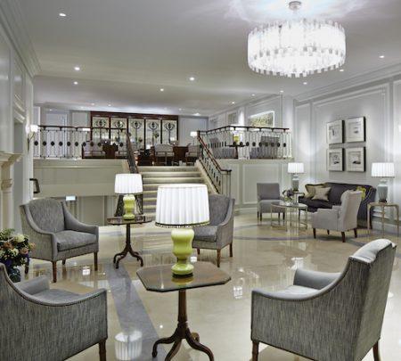 London Marriott Hotel
