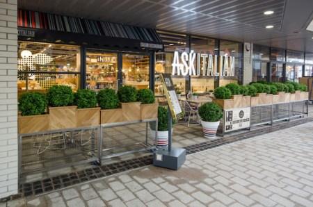ASK-Italian Swindon.