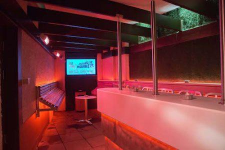 Live Lounge, Lanarkshire