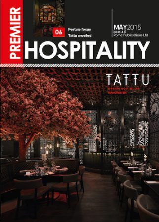 This month in Premier Hospitality Issue 4-5