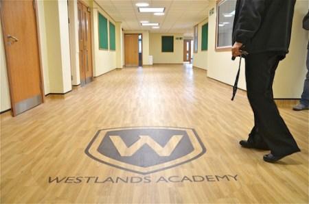 Westland Academy, Stockton-on-Tees, County Durham