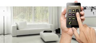 WHAP intelli heat Electric Radiators  Efficient Heat  Low Prices-  app